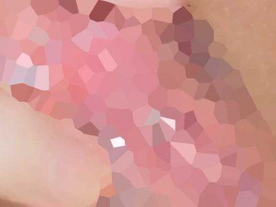 萌白醬のピンクまんこ