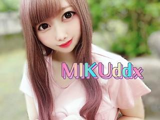 MIKUddx(dxlive)